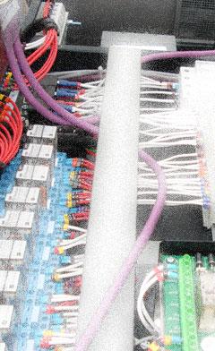Automatic Mains Failure Switchgear